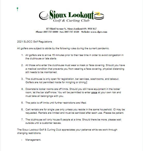 covid rules 2